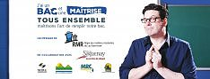 Campagne de sensibilisation régionale sur le recyclage